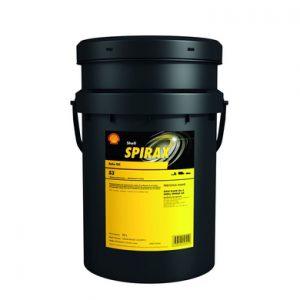 SHELL SPIRAX S3 AX 85W-140 20L