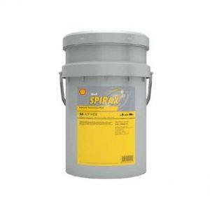 SHELL SPIRAX S4 ATF HDX 20L