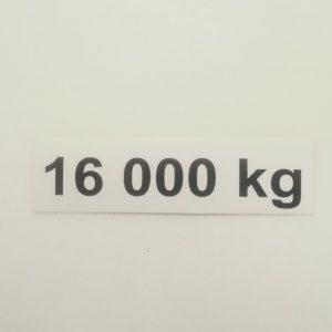 nálepka-16000-KG