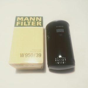 Filter oleja MANN W 950/39