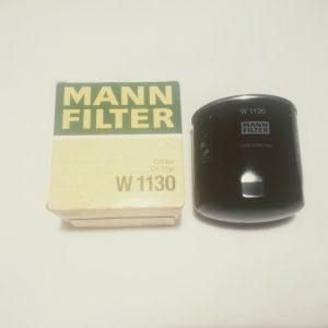 Filter oleja MANN W 1130