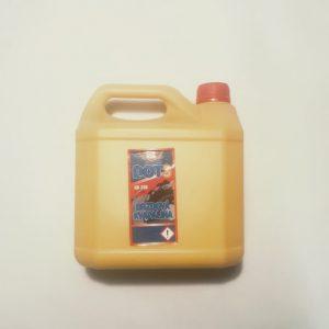 Brzdová kvapalina DOT 3 3L