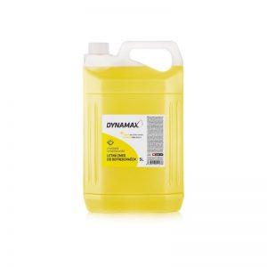 Letná zmes do ostrekovačov 5L citrón