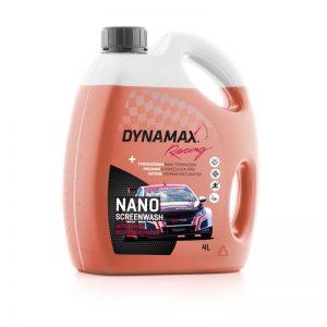 Letná zmes do ostrekovačov NANO RACING 4L