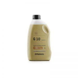 Nemrznúca chladiaca kvapalina G10 1L