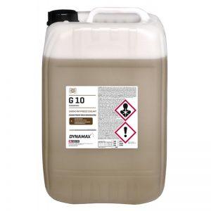 Nemrznúca chladiaca kvapalina G10 25L