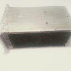 Chladič oleja PV3S-M2