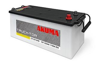 AKUMA TRUCK-TOR Super Heavy Duty 12V 180Ah 1000A
