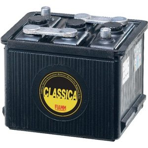 FIAMM CLASSICA 6V 68Ah 270A IEC
