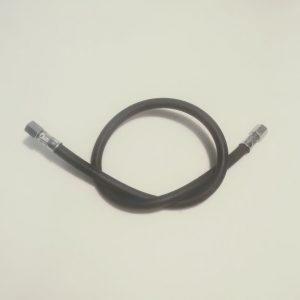 Hadica nízkotlaková 17-kľúč 700mm