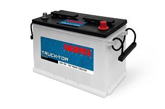 AKUMA TRUCK-TOR STARTER 12V 110Ah 850A