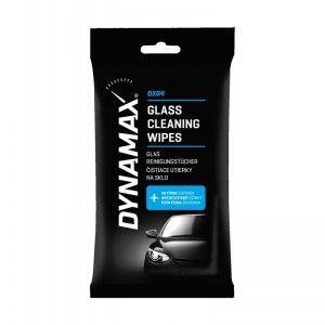 Čistiace utierky na sklo DYNAMAX DXG4