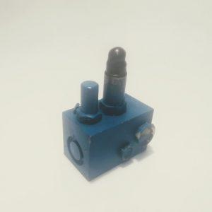 Ventil prepúšťací PV20-B T-148, MTS, Š-706,