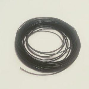 Autokábel čierny pr. 1,5mm