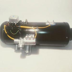Kúrenie naftové 6 BON 3 24V T-148