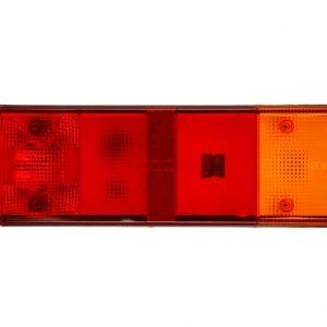Zadné svetlo ľavé