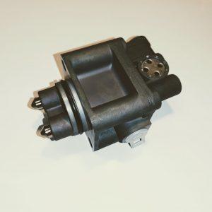 Vzduchový ventil prevodovky