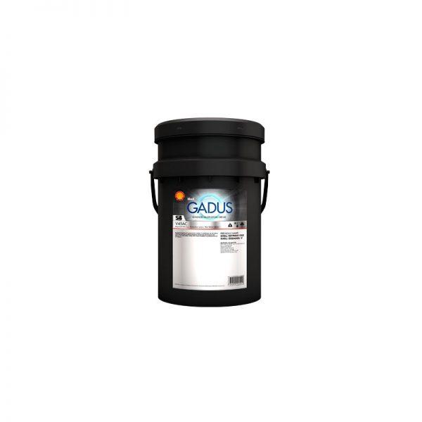 SHELL GADUS S4 V45AC 00/00 18kg