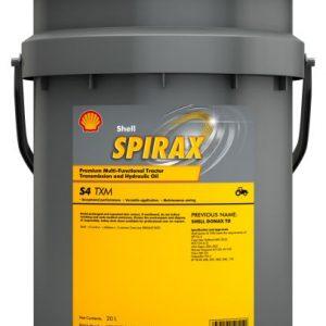 SHELL SPIRAX S4 TXM 10W-30 20L