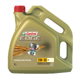 Castrol Edge M 5W-30 4L