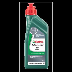 Castrol Manual EP 80W 1L