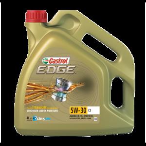 Castrol Edge Titanium C3 5W-30 4L