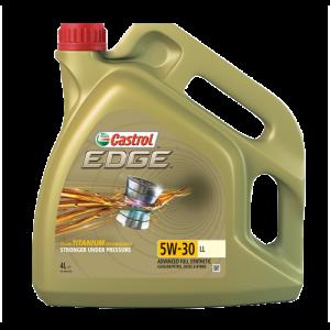 Castrol Edge Titanium LL 5W-30 4L